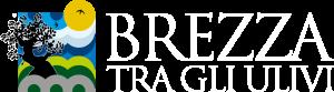 Brezza Tra Gli ulivi - logo